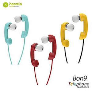Hoomia Bon9 Telephone
