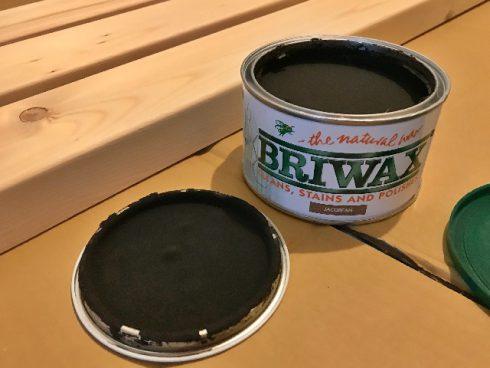 木製ベンチ 塗装 簡単